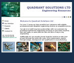Quadrant Solutions